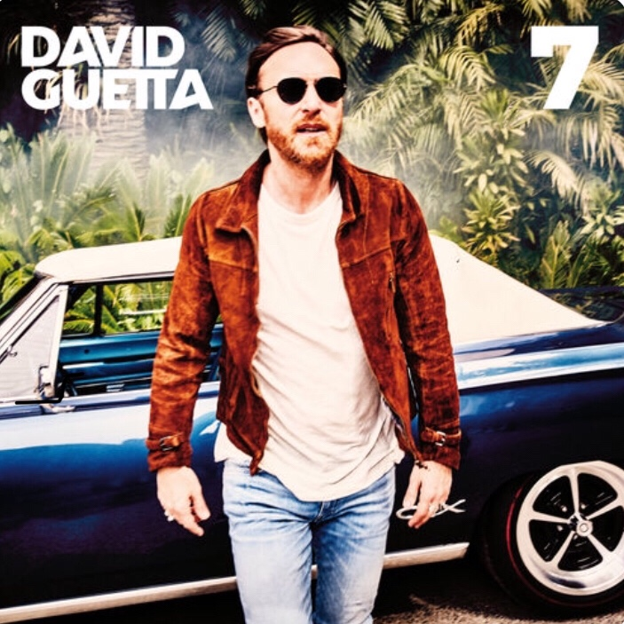 David Guetta - 7 (Double Album) download