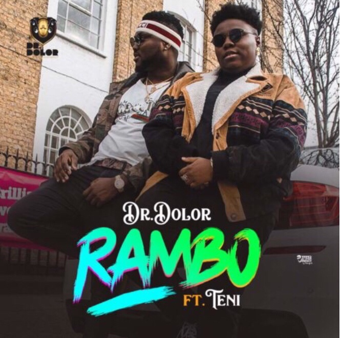 Teni x Dr Dolor - Rambo (Song) download