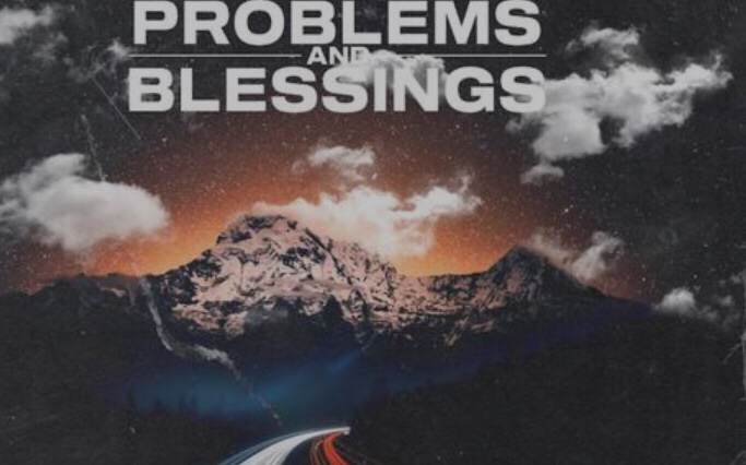 Dizzy Wright - Problems & Blessings (Song)