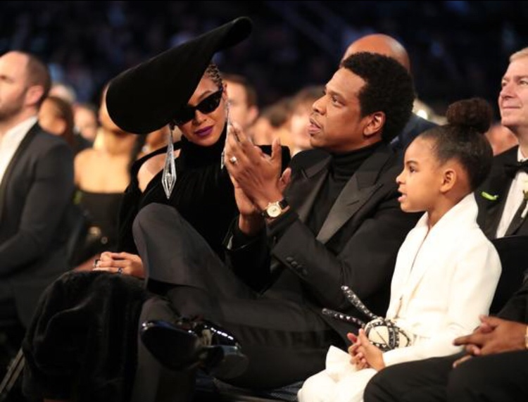 Jay-Z & Beyoncé Once Give $100K College Scholarship to a Homeless Student