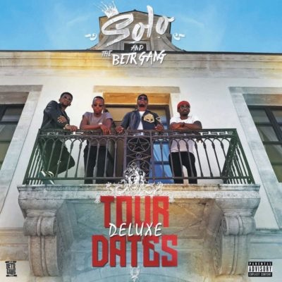 Solo & BETR GANG – Easy ft. Bigstar Johson (Song)