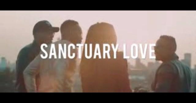 Donald – Sanctuary Love ft. DJ Tira, Zanda Zakuza & Prince Bulo