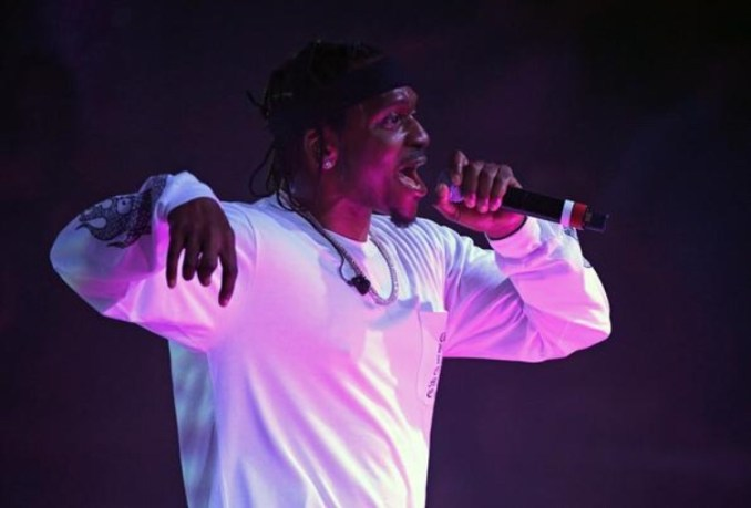 """Pusha T Already Sold Out """"Daytona"""" Concert In Drake's Hometown Of Toronto"""