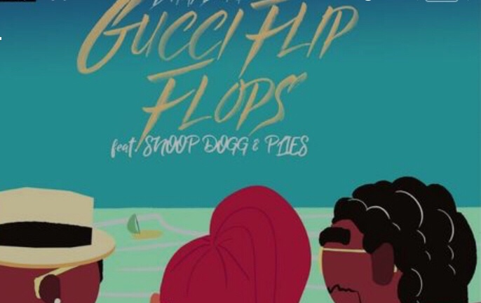 Bhad Bhabie - Gucci Flip Flops remix ft. Snoop Dogg & Plies