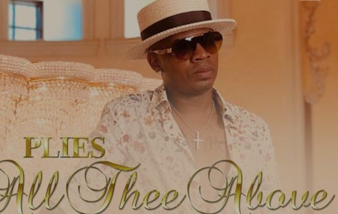 Plies - All Thee Above ft. Kevin Gates