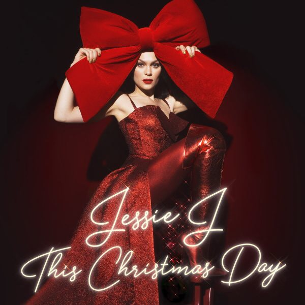 Jessie J - This Christmas Day (Album)