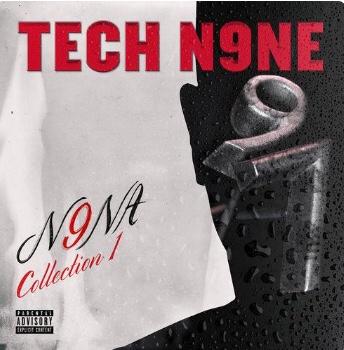 Tech N9ne - N9NA Collection 1 (Mixtape)