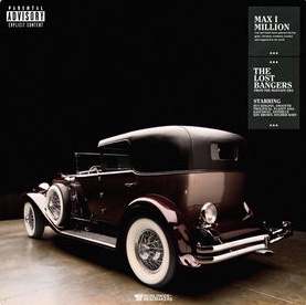 Max I Million – The Lost Bangers (Album)