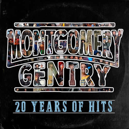 Montgomery Gentry – 20 Years Of Hits (Album)