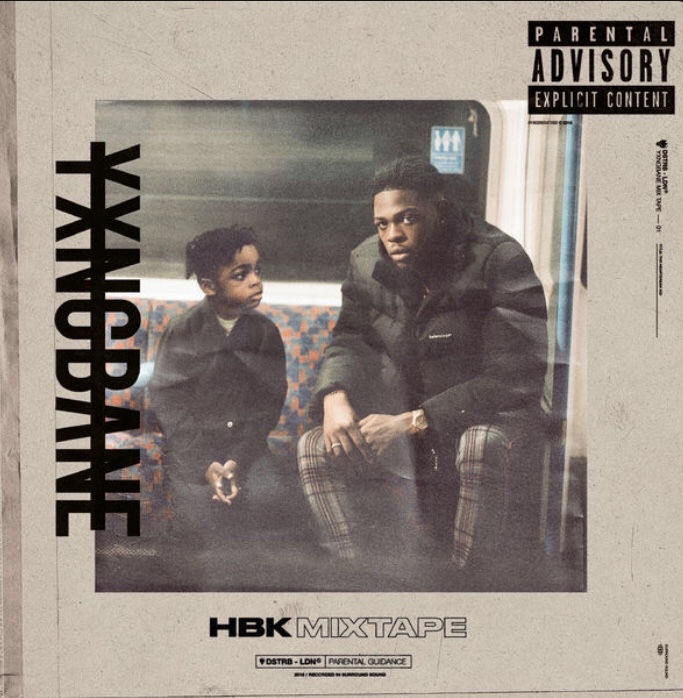 Yxng Bane - HBK album