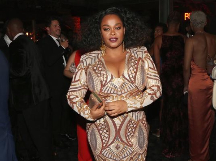 Jill Scott Performs Fellatio To A Mic During Concert Performance