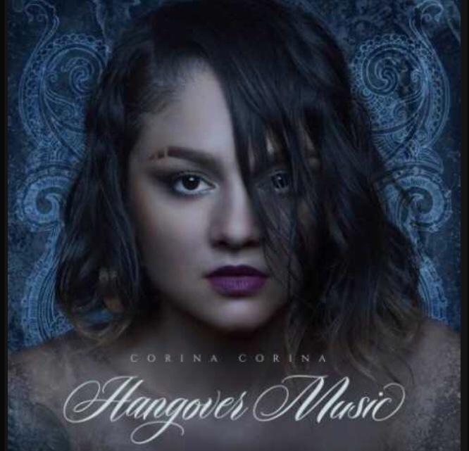 Corina Corina - Hangover Music album