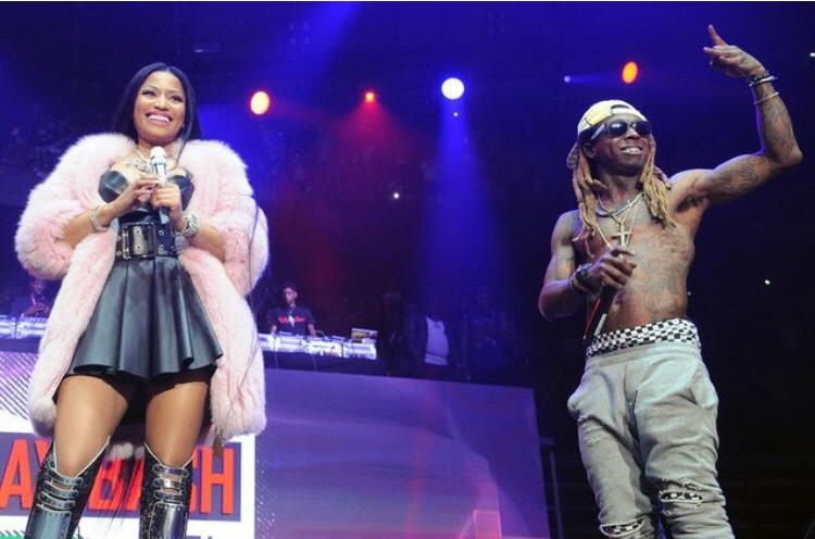 Nicki Minaj ft. Lil Wayne - Good Form (Remix)