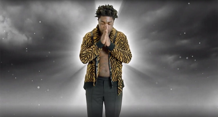 Kodak Black - Calling My Spirit music video