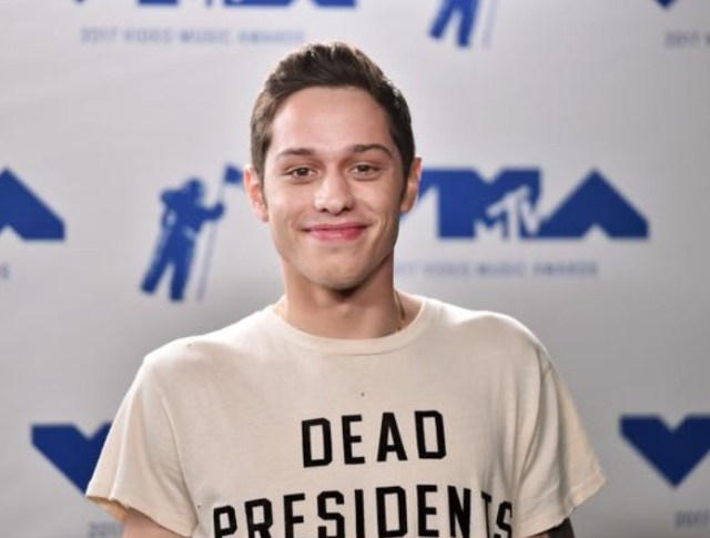 Ariana Grande Blocked By Pete Davidson on Social Media
