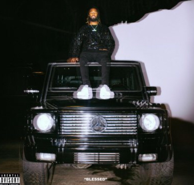 Iamsu - Blessed album download
