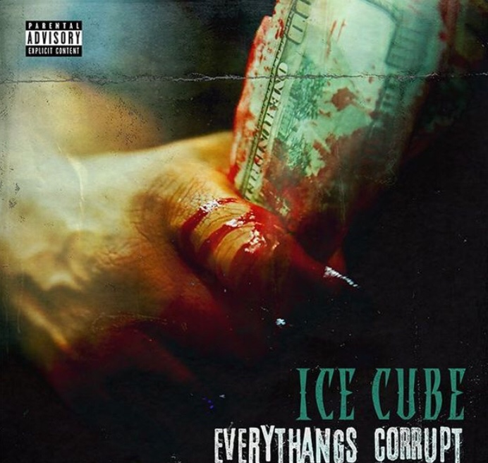 Ice Cube - Everythangs Corrupt album download
