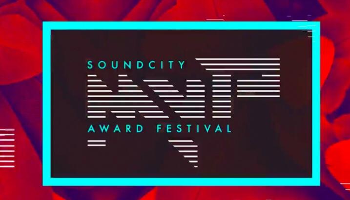 SoundCity MVP Awards Festival: Full Nominees List