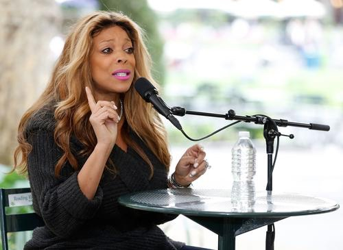 Wendy Williams Responds To Husband's Cheating