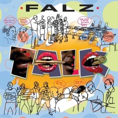 Falz - Talk (Video)