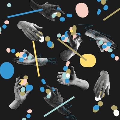 Little People – Landloper album