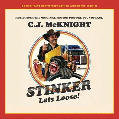 C.J. McKnight – Stinker Lets Loose!