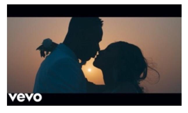 Adekunle Gold & Simi – Promise (Video)