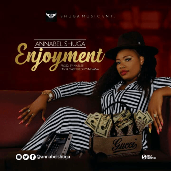 Annabel Shuga - Enjoyment