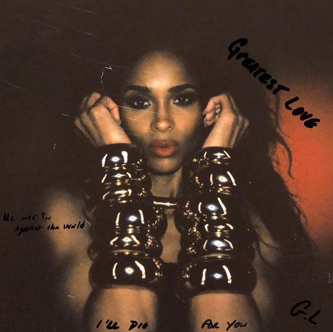 Ciara - Greatest Love mp3