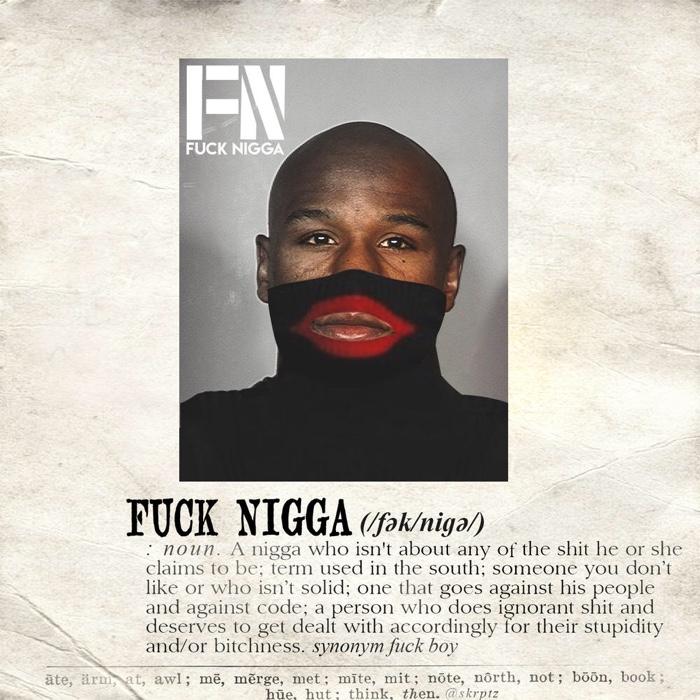 T.I - Fuck Nigga (Floyd Mayweather Diss)