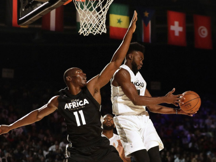 NBA to Launch 12 Team African League in 2020