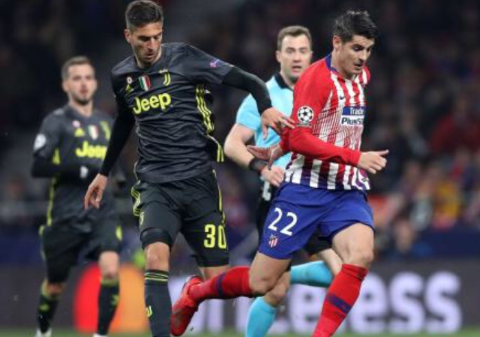 Atlético Madrid vs Juventus 2-0 [20/02/2019] (All Goals & Highlights)