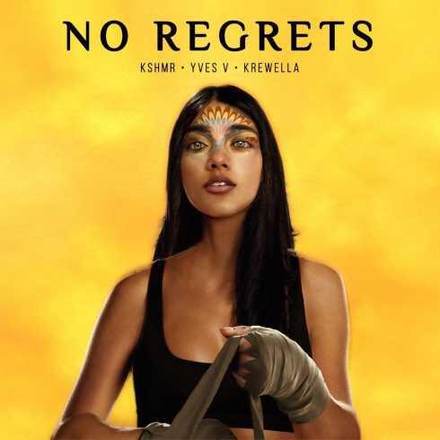 Kshmr & Yves V - No Regrets ft. Krewella (mp3 download)