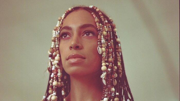 Solange - A Seat At The Table (Album download)