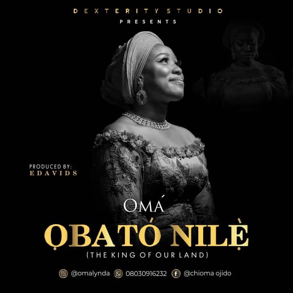 Oma - ObaTo Nile mp3 download