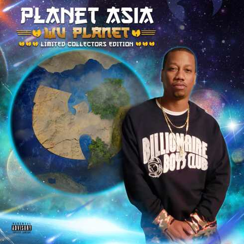 Planet Asia – Wu Planet (Mixtape Download)