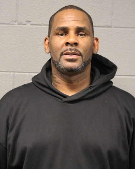 R. Kelly Cries While Denying Sex Crime Allegations In First Interview Since Arrest