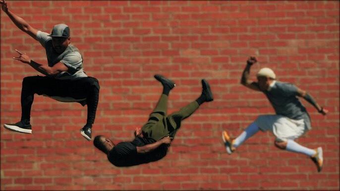 Black Eyed Peas - Get Ready (Video)