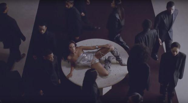 Solange - Almeda (Video)