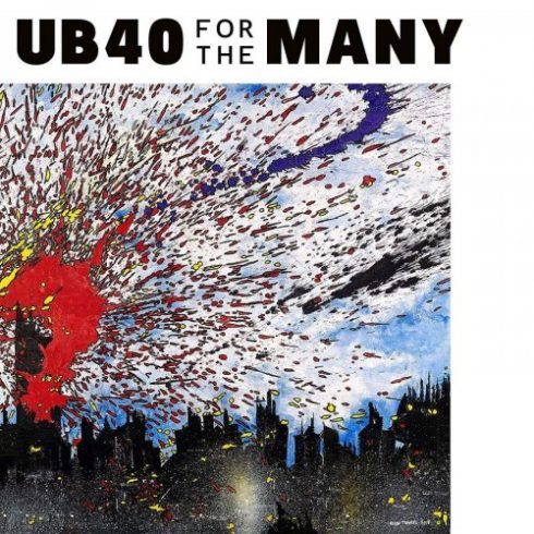 UB40 – For the Many (Album download)