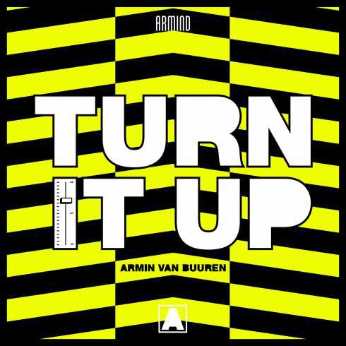 Amin Van Buuren - Turn It Up (mp3 download)