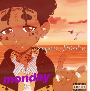 Lil Uzi Vert - Sanguine Paradise (mp3 download)