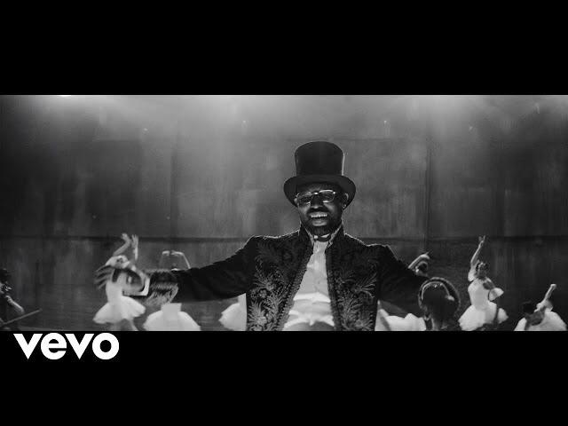 Schoolboy Q - Chopstix Ft. Travis Scott (Video)
