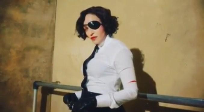 Madonna - Madame X (Album download)