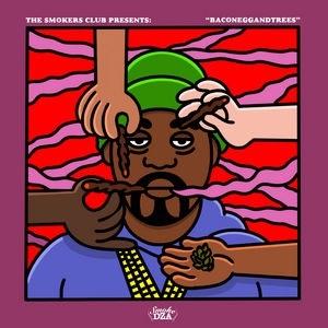 Smoke DZA - BaconEggandTrees (album)