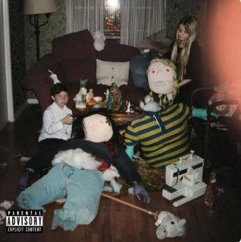 Fat Nick & Shakewell - Roommates (Album)