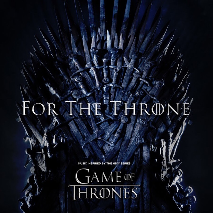 Game Of Thrones - For The Throne (Album download)
