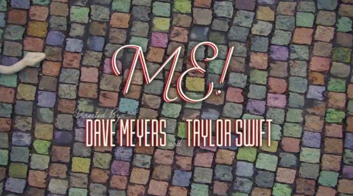 Taylor Swift - Me Ft. Brendan Urie (mp3)