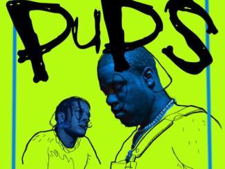 A$AP Ferg - Pups Ft. A$AP Rocky