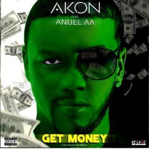 Akon - Get Money Ft. Anuel AA